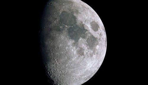 Лучшее время для ритуала - убывающая луна