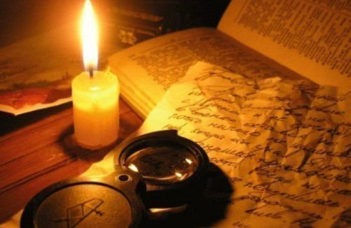 Приворот на бумаге: как сделать своими руками, советы
