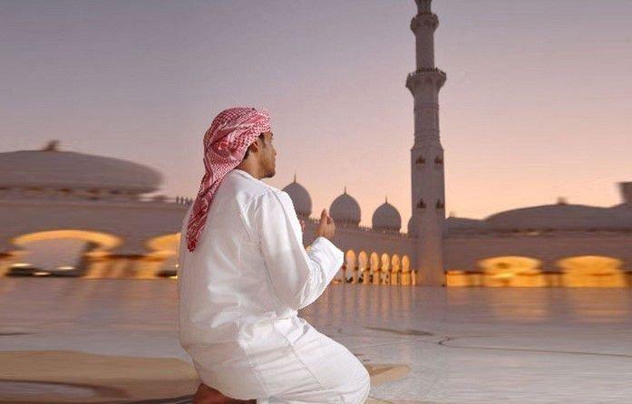 Как делают порчу на мусульман