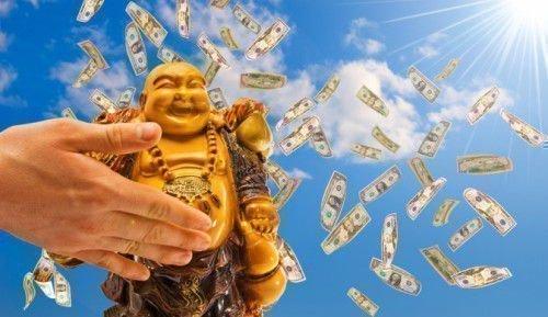 Приворот на деньги в домашних условиях, последствия