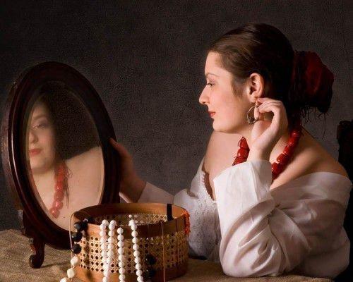 Женщине важно быть красивой