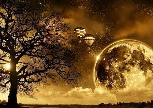 Бытует ошибочное мнение, что лунной магией занимаются только женщины. На самом же деле магию луны могут постичь даже начинающие колдуны