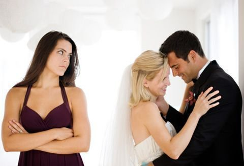 Приворот женатого мужчины