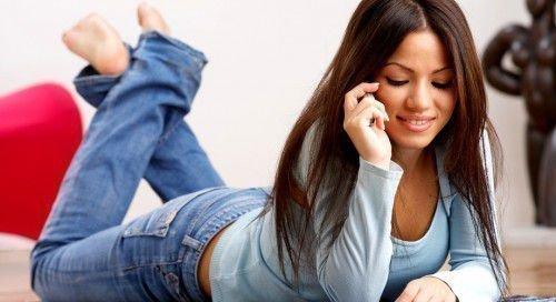 Ритуалы по телефону очень популярны