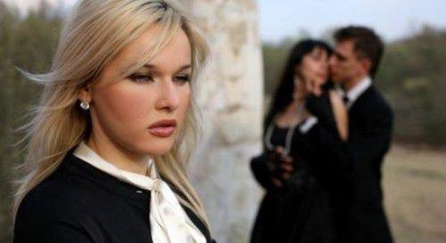 Магические обряды помогут вернуть мужа