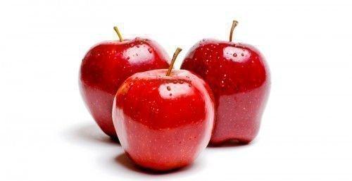 Три яблока для магического ритуала