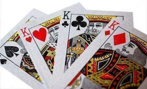 Цыганское гадание на 4 королей на картах самостоятельно