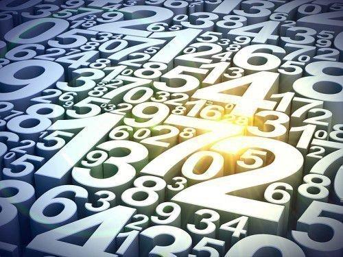Каждая цифра в нумерологии имеет значение