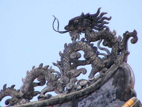 дракон