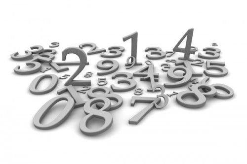 Нумерология делает расчёт личных чисел людей