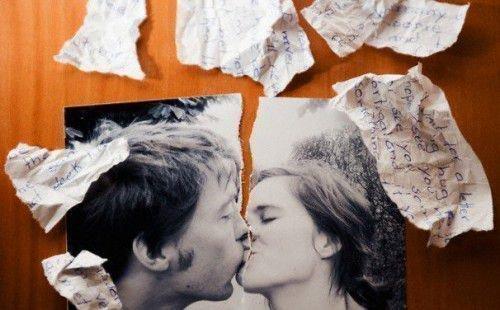 Отворот по фото мужа и его любовницы