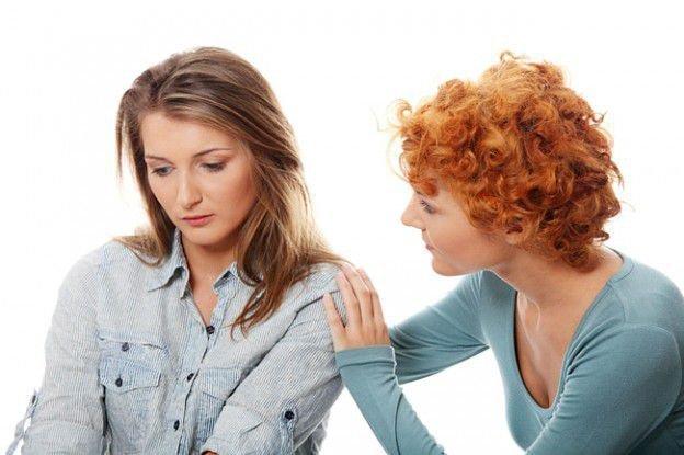 Заговоры чтобы отвадить бывшего мужа от себя