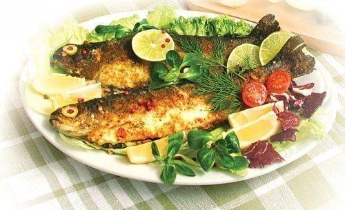 Заговор на рыбу помогает вернуть возлюбленного