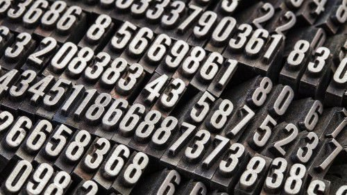 Нумерология: по дате рождения узнать судьбу, характер