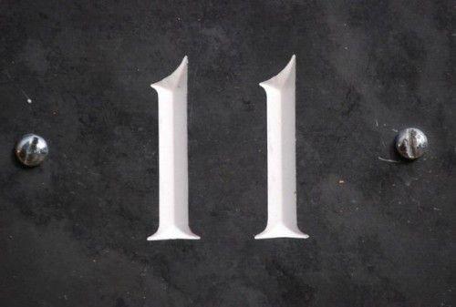 Значение числа 11 в нумерологии, влияние на судьбу