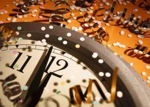 Приметы на новый год: чтобы выйти замуж, чтоб деньги водились