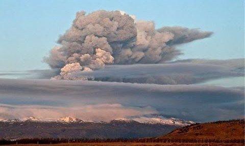 Пробуждение вулкана Йеллоустоун