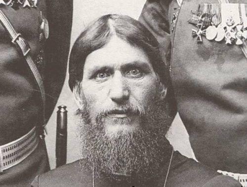 Григорий Распутин - фото