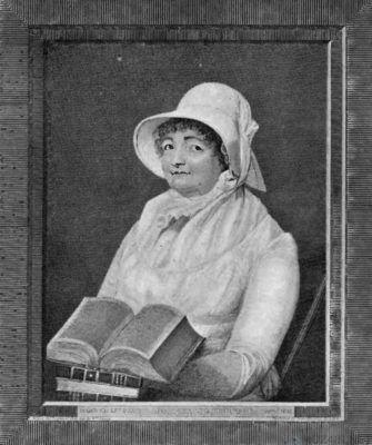Джоанны Сауткотт