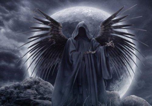 Черная магия: чернокнижные заклинания, колдовство, обряды, темные силы