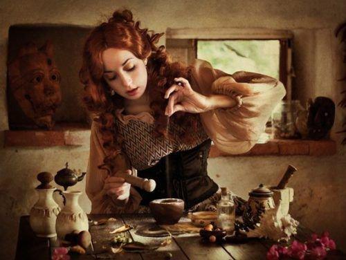 Деревенская магия: колдовство, заговоры, шепотки, заклинания, привороты