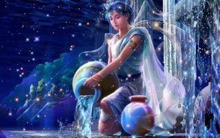 Женщины водолеи гороскоп