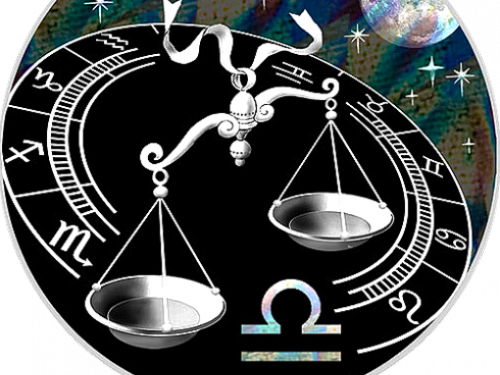 Любовный гороскоп Весы