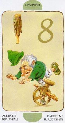 Таро гномов: особенности колоды, значение карт, толкование, расклады