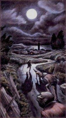 Хшановская: психологический портрет основе карт таро, старшие арканы
