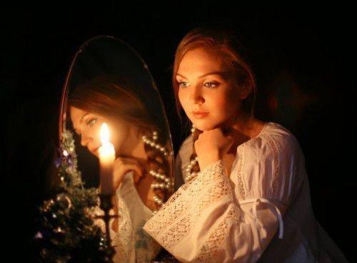 Гадания на Рождество делают праздник волшебным