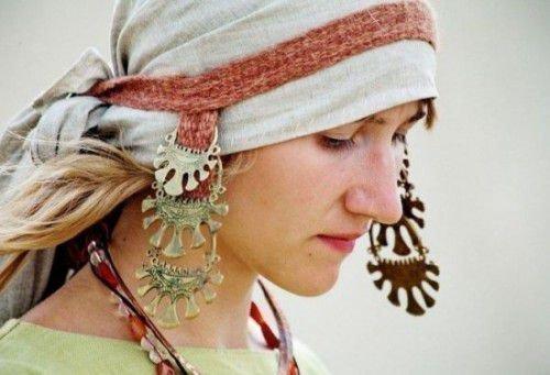 древнеславянские обереги женщины