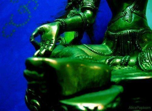 Зеленая Тара