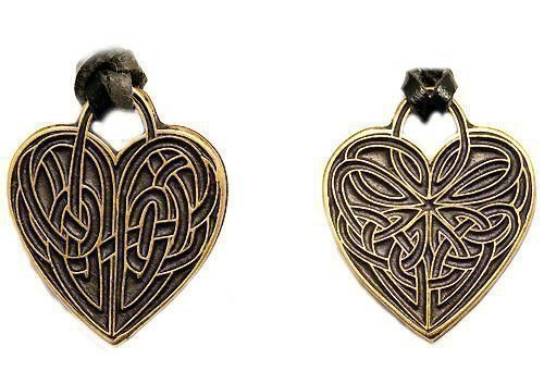 Кельтский символ Любовные Узы