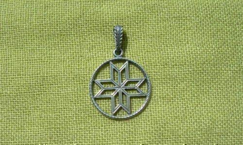 Сварогов крест