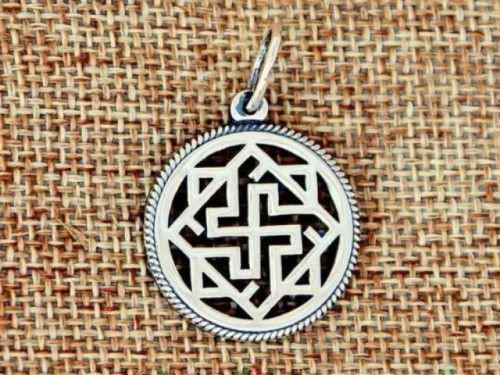 Символ волькирии