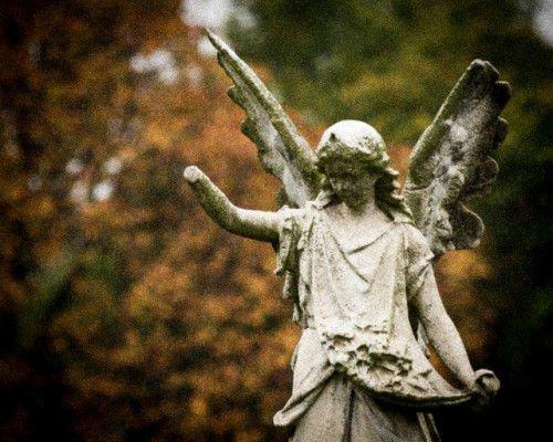 Какие могут быть последствия обряда на смерть человека?