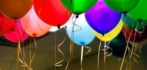 В день рождения главное загадать желание