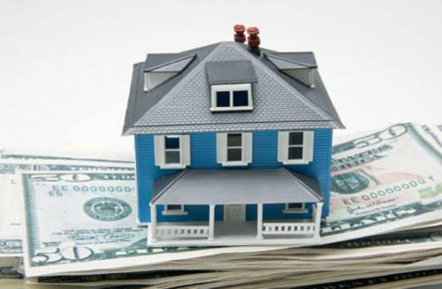 Как быстро продать дом?