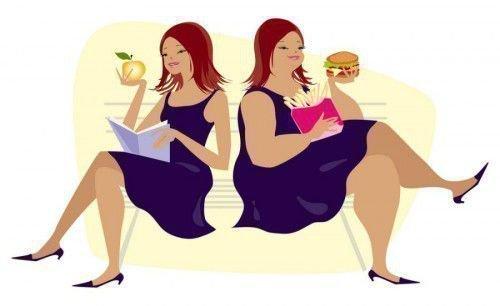 Избавиться от лишнего веса