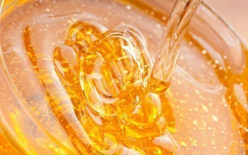 Ритуал на желание с медом