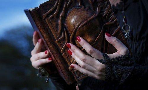 Ритуалы на кладбище на удачу