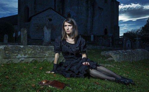 Ритуалы на кладбище от одиночества