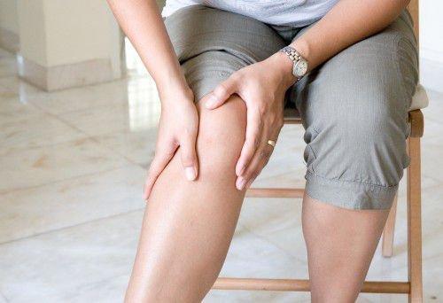 Обряд от болезней суставов перед Пасхой