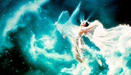 Душа попадает в астральный мир после смерти