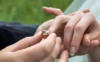 Браки заключаются на небесах