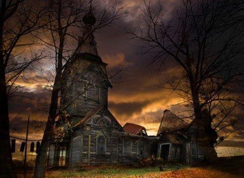 Ритуалы в церкви можно проводить только истинно верующим.