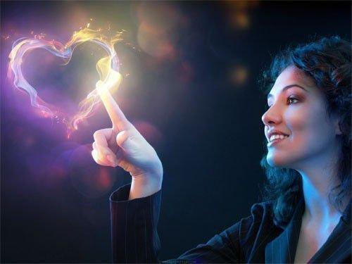 Приворот — это перенос энергии от одного человека к другому