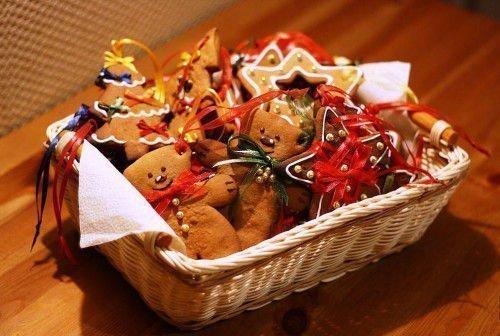 Пряники или другие сладости необходимы для откупа