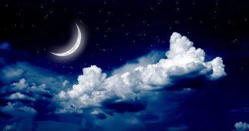 Растущая луна несет в себе огромную магическую энергию, как и любое рождение чего-то