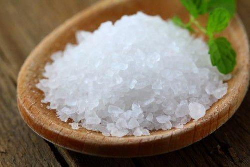 Соль для очищения негатива